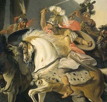 Alexander Große