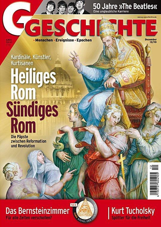 Renaissance Päpste
