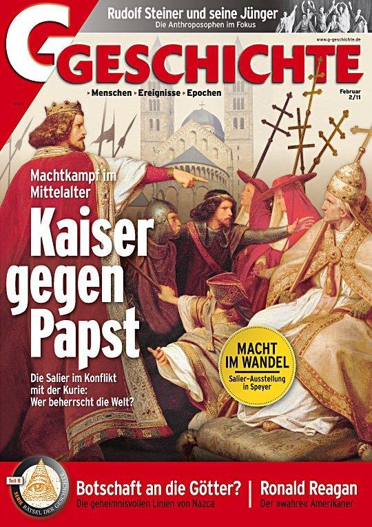 Ludwig II. cover
