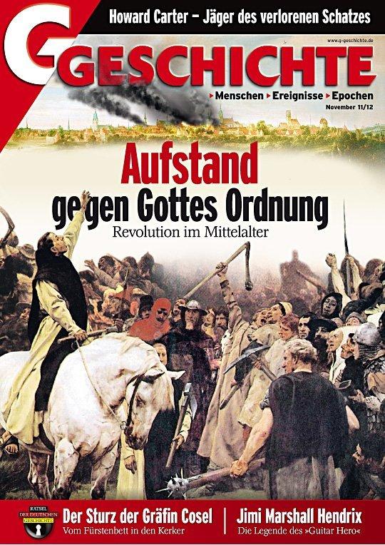 Aufstand Mittelalter