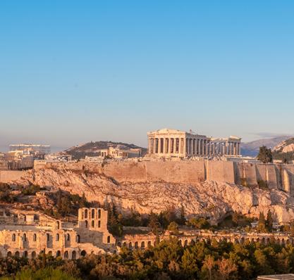 Ebola im antiken Athen