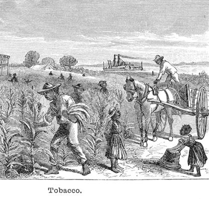Datenbank zur Sklaverei in Großbritannien
