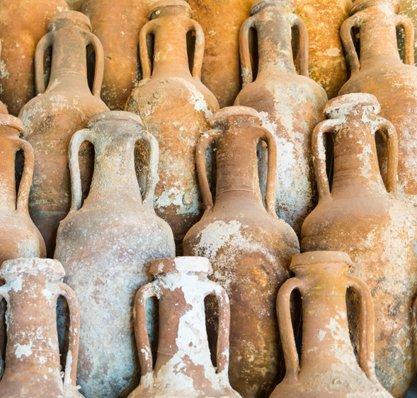 Schweizer Münzschatz: So sparten die Römer