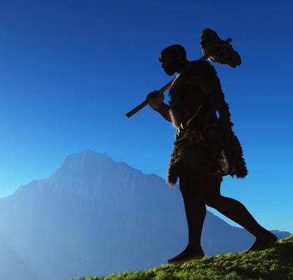 Gesund dank Neanderthaler-DNA