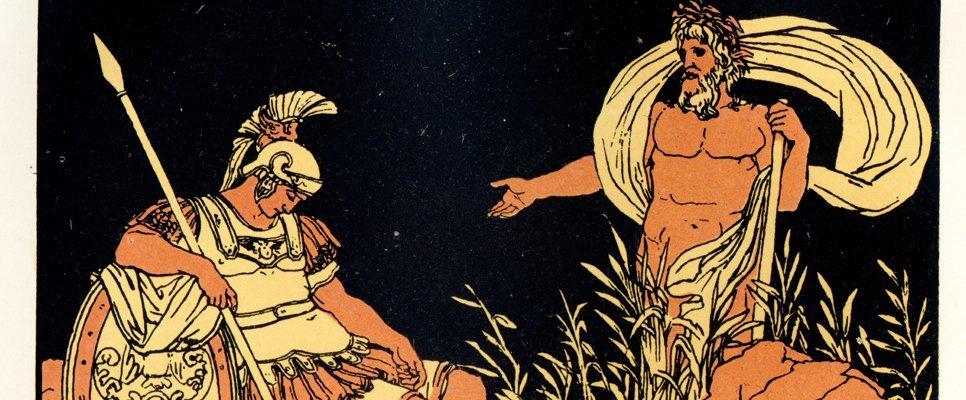 Vergil Aeneis