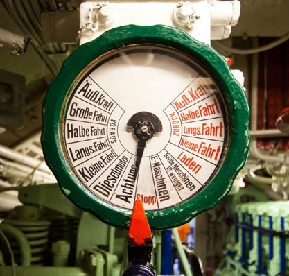 U-Boot-Wrack stammt aus Deutschland
