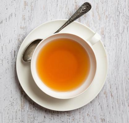Tea Time vor mehr als 2000 Jahren