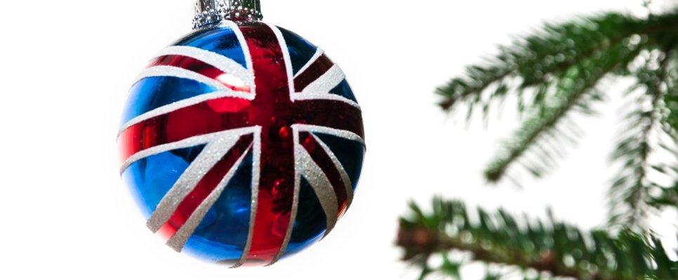 Weihnachten Bei Den Windsors