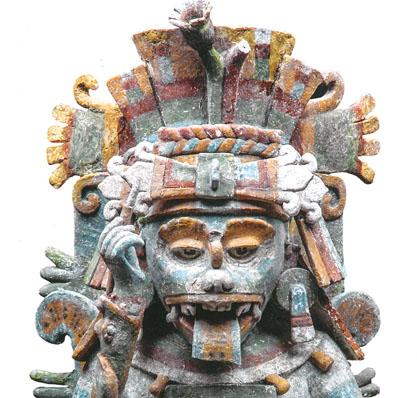 """""""Die Maya – Sprache der Schönheit"""""""