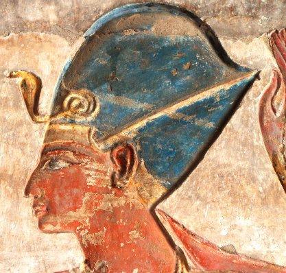 Mordkomplott im alten Ägypten