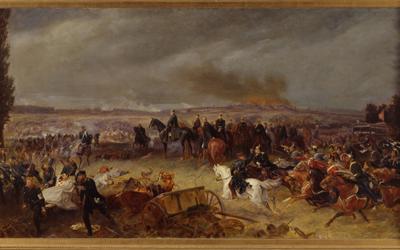Preußens Sieg bei Königgrätz