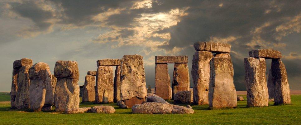 Stonehenge_Titel