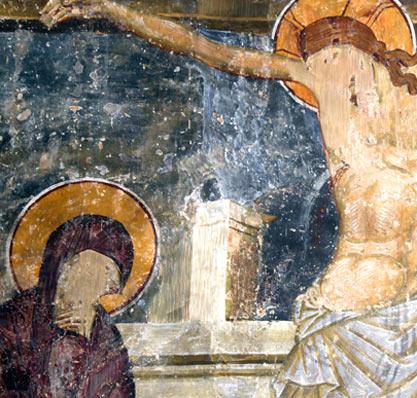 Fragment mit Jesu Frau wohl doch Fälschung