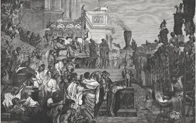 Christenverfolgung unter Nero
