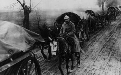 Russland im Ersten Weltkrieg