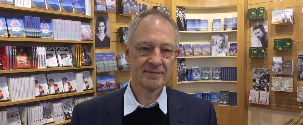 Bruno Preisendörfer