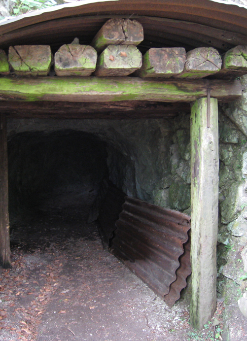Bunker erster Weltkrieg