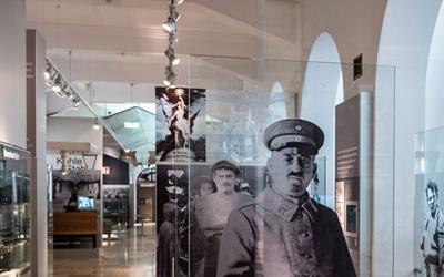 Museen erwecken das 19. Jahrhundert zum Leben