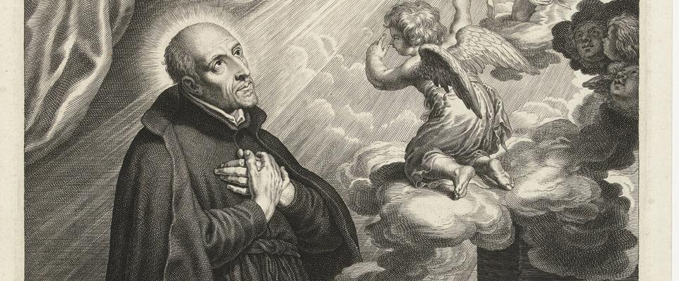 Franz von Borgia