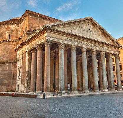 Pantheon: Ende des freien Eintritts?