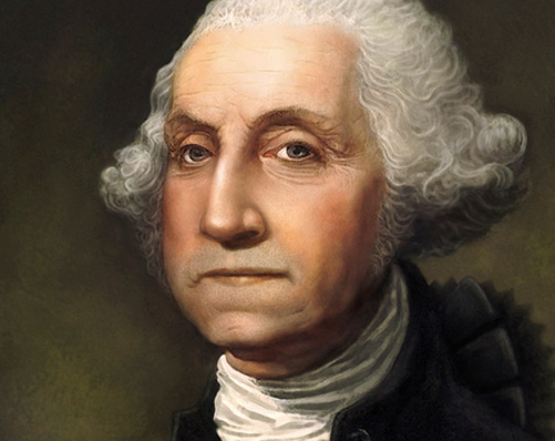 """Washingtons """"Oval Office"""" restauriert"""