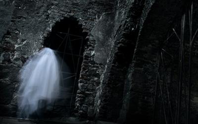 Warum spukt es auf so vielen Burgen?