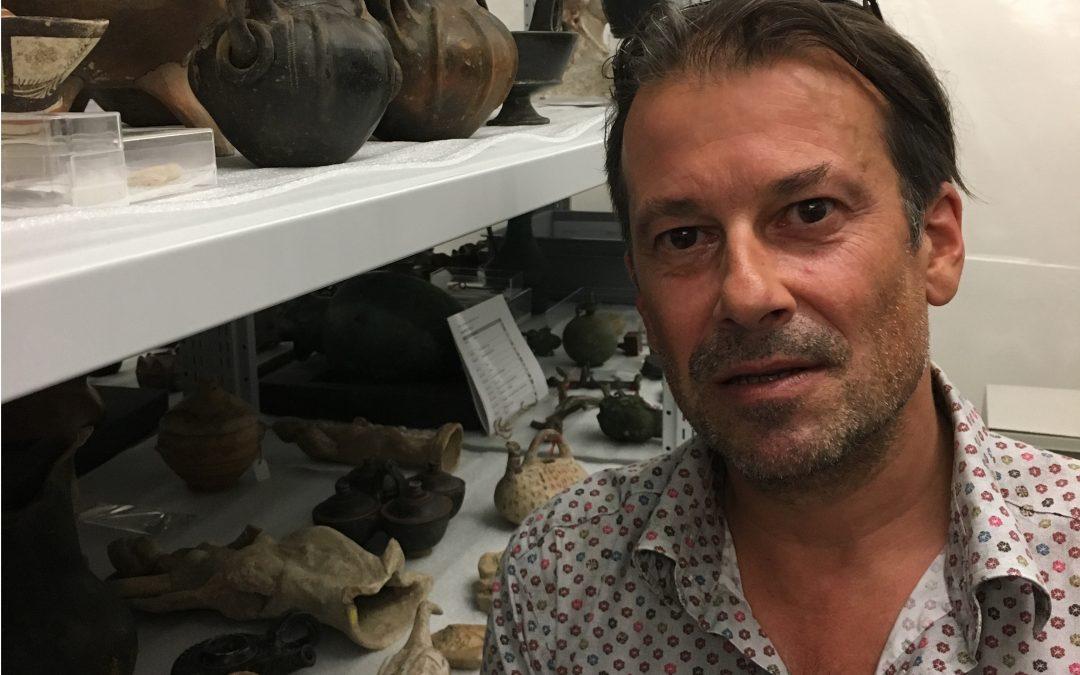 Werner Rutishauser im Interview
