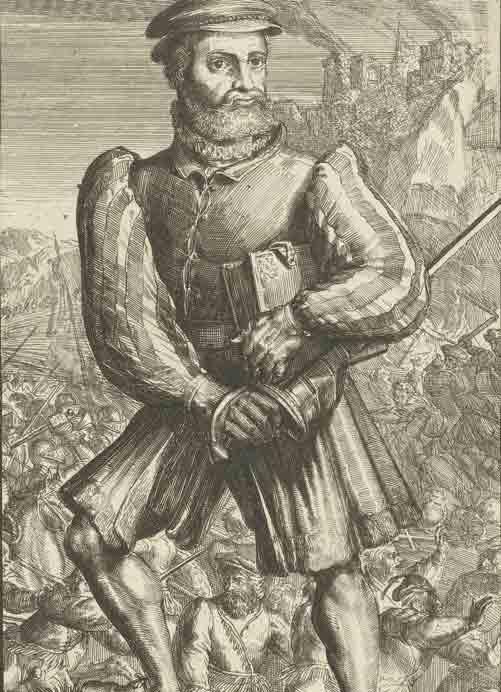 Thomas Müntzer Bauernkrieg