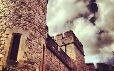 Gewalt im mittelalterlichen London