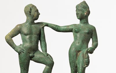 """Etrusker. Antike Hochkultur im Schatten Roms"""