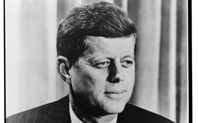 Kennedy und die Deutschen