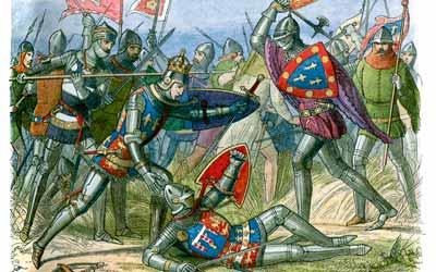 Heinrich V. und das Konstanzer Konzil