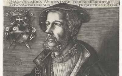Ein König für Münster