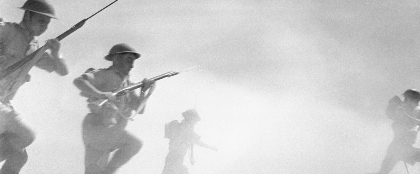 El Alamein 1942, Imperial War Museum