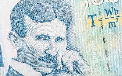 Der Mann, der das 20. Jahrhundert erfand