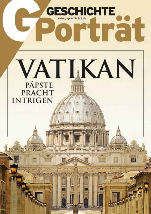 Petersdom Vatikan