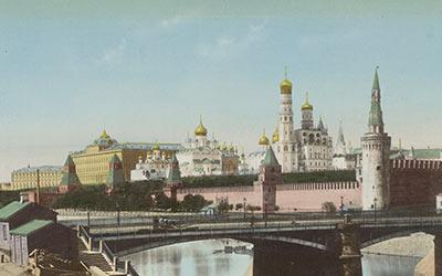 Wie die Romanows auf den Zarenthron kamen