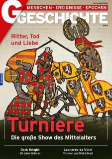 Turnier Ritter Mittelalter