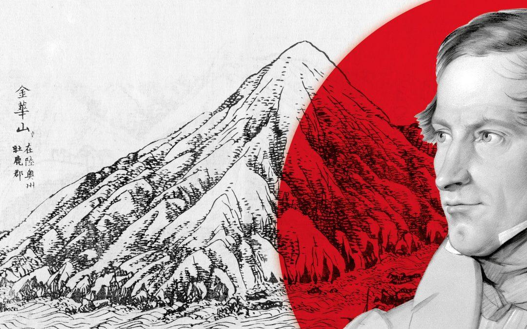 Interview: Wie ein Deutscher Japan neu entdeckte