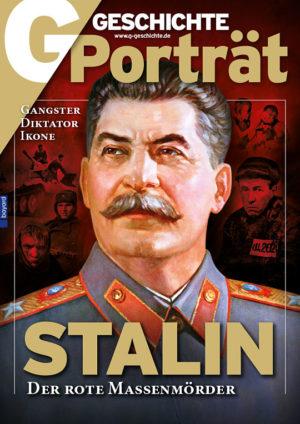 Unser Titelbild zeigt Stalin