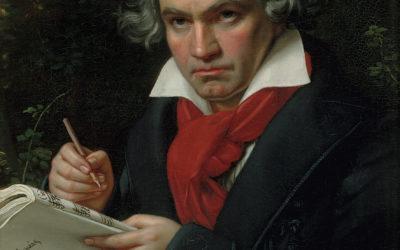 Beethoven wird 250 – Interview zur Ausstellung in Bonn