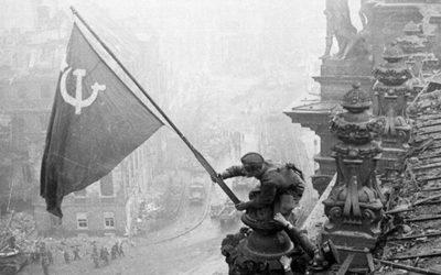 Vaterland statt  Sozialismus