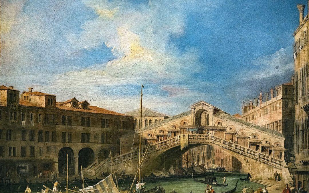Das Ende der venezianischen Großmacht