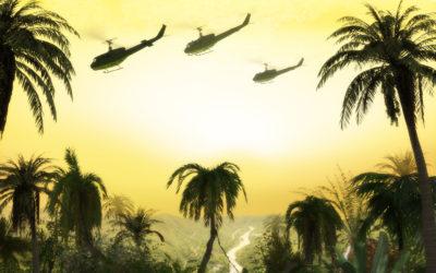 Vietnam: US-Marines im Krieg ohne Fronten