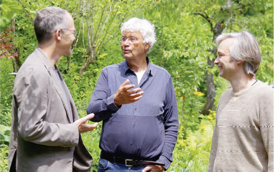 """Gerhard Polt: """"Im Bayerischen hält man eine Vagheit aufrecht"""""""