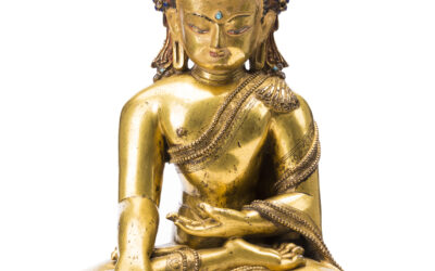 Buddha, das sind viele