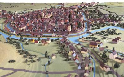 Türme und Toiletten – 5000 Jahre Stadt