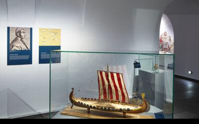 Verbrecher, Helden und Legenden: 7000 Jahre Räuber in Koblenz